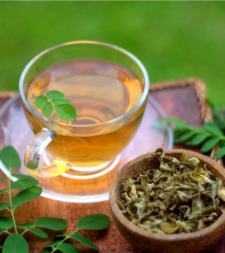 Benefits Of Moringa Tea: Nutritional Facts And Potential Side Effects