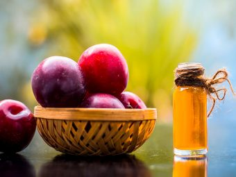 Benefits Of Plum Oil For The Skin