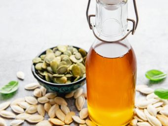 Benefits Of Pumpkin Seed Oil For The Skin