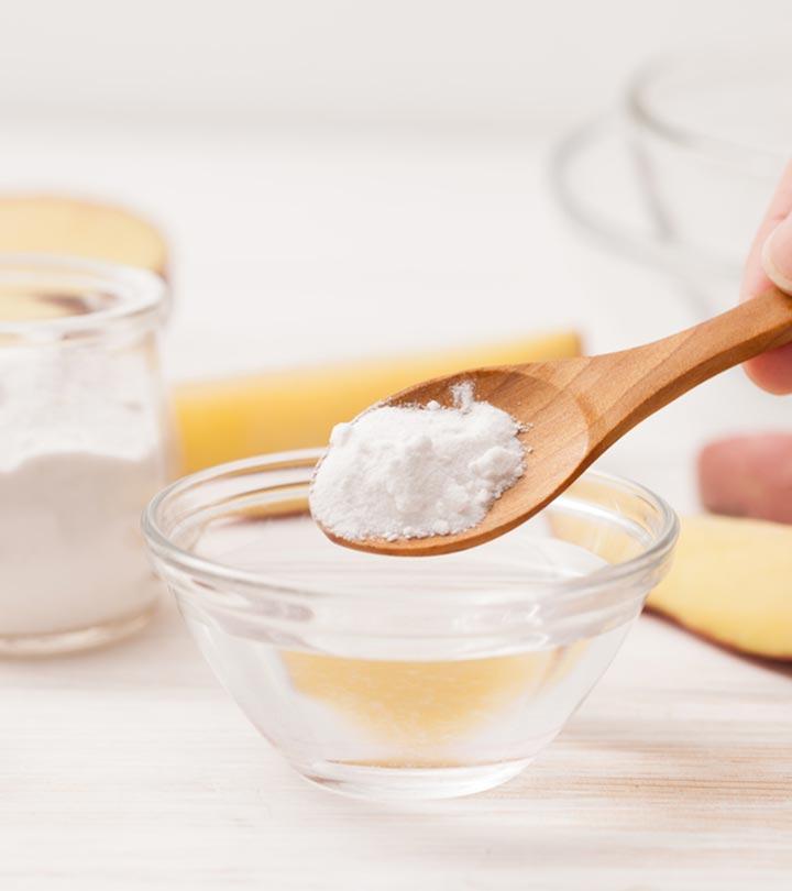 चेहरे पर बेकिंग सोडा लगाने के फायदे – Benefits of Baking Soda For Skin in Hindi
