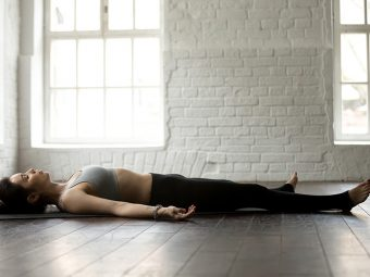 Benefits of Sleeping on the Floor in Hindi