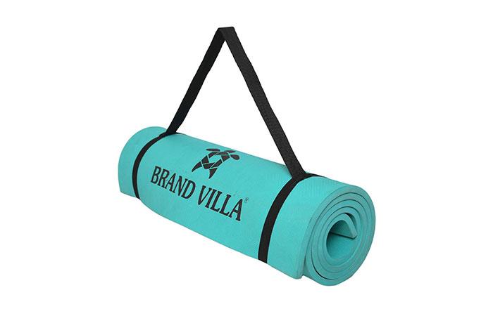 Best Color Range Brandvilla Yoga Mat