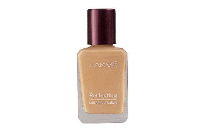Best For Everyday Use Lakmé Perfecting Liquid Foundation