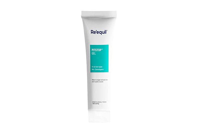 Best For Old Scars Re'equil Pitstop Gel