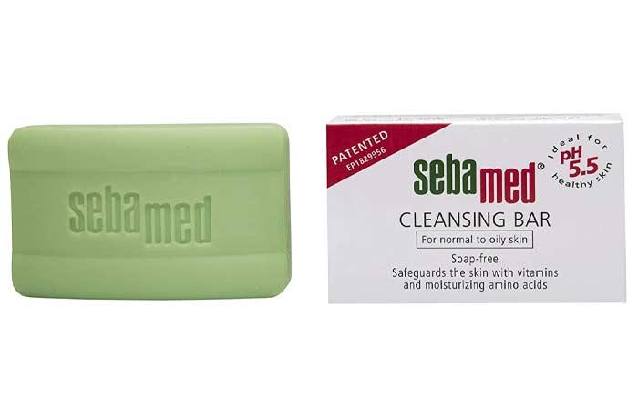 Best-Hydrating-Soap-Sebamed-Cleansing-Bar