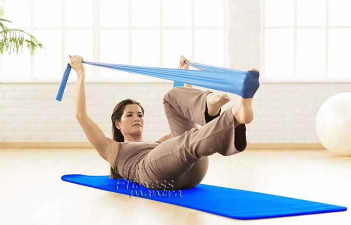 Best Long-Lasting Fitness Mantra Yoga Mat