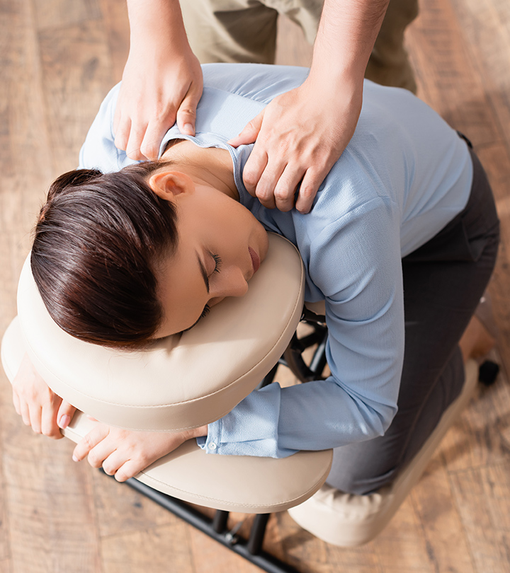 10 Best Portable Massage Chairs In 2021 For A Healing Experience