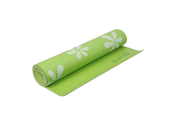 Best Superior Grip Strauss Anti Skid Yoga Mat