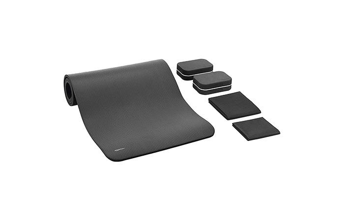 Best Value For Money AmazonBasics Yoga Mat
