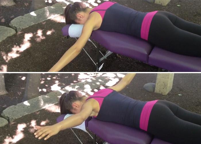 Blackburn Exercise