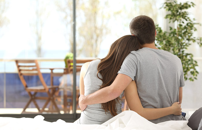 Steps To Mend Your Relationship