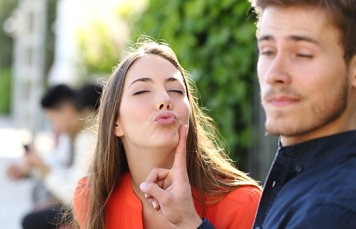 Causes Of Obsessive Love Disorder