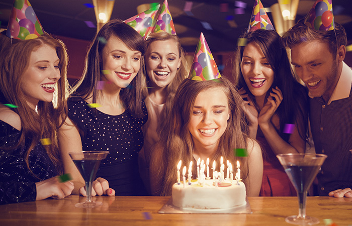 Cheerful 21st Birthday Wishes For Your Best Friend