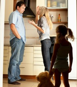 Co-Parenting With A Narcissist: How To Make It Work