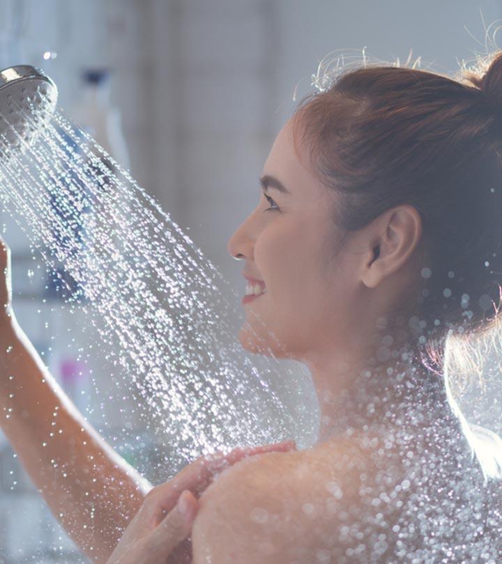 ठंडे पानी से नहाने के फायदे – Cold Pani Se Nahane Ke Fayde In Hindi