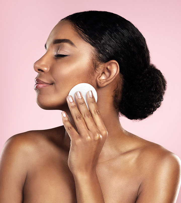 Differences Between Astringents And Toners: Which Is Better For Your Skin?