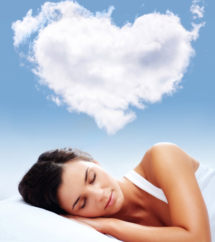 Do You Dream About Your Ex? Find Out What It Means
