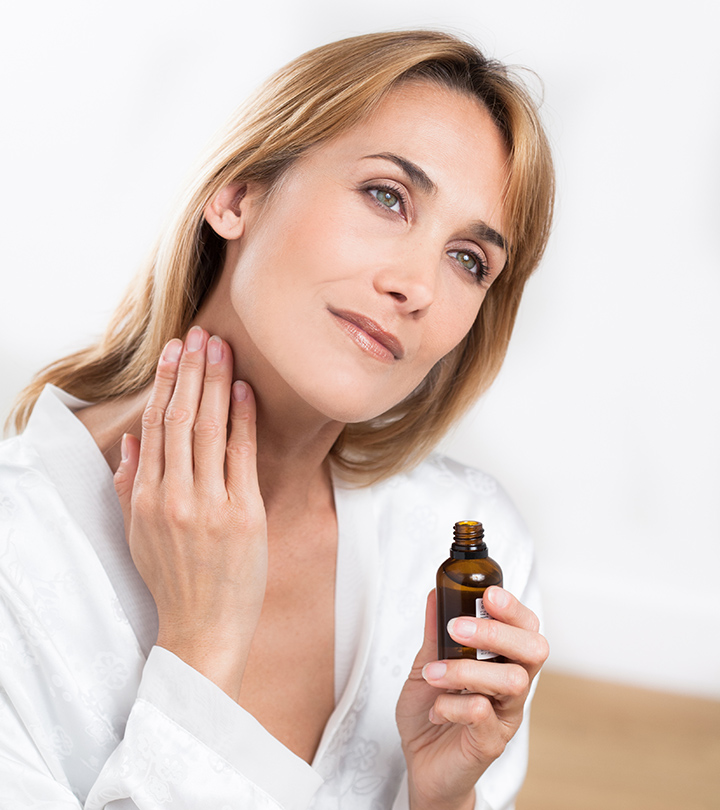 Essential Oils For Psoriasis: Do They Work?