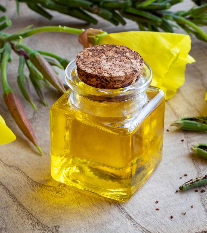 Evening Primrose Oil For Skin: Acne Management, Benefits, And Usage