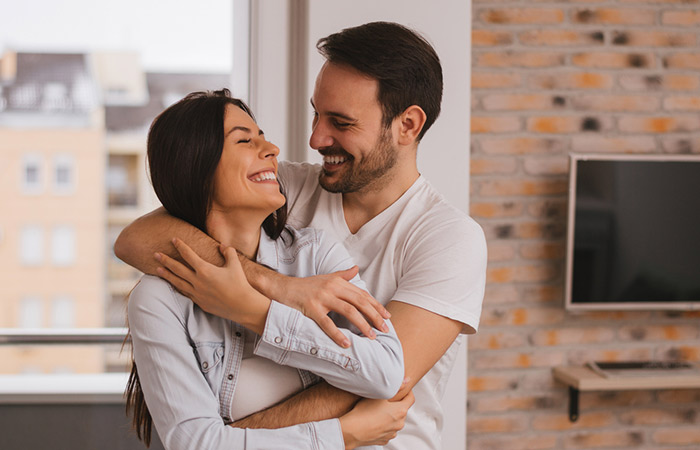 30-Day Challenges For Couples