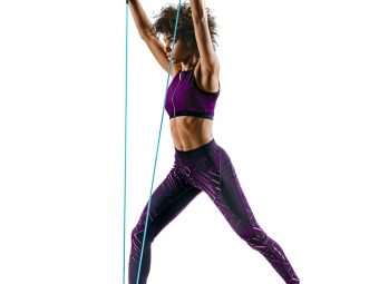 Expert-Suggested 15 Resistance Band Ab Workouts For A Strong Core