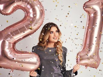 Fabulous 21st Birthday Wishes For A Memorable Day
