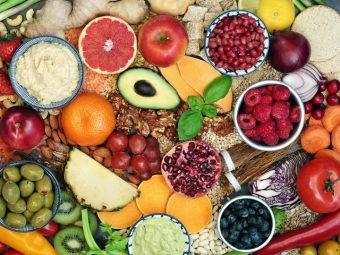 Foods to Boost Energy in Hindi