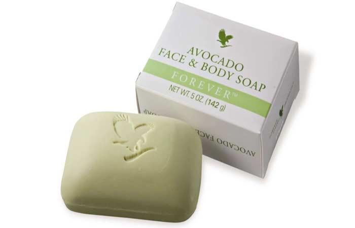 Forever-Avocado-Face-&-Body-Soap