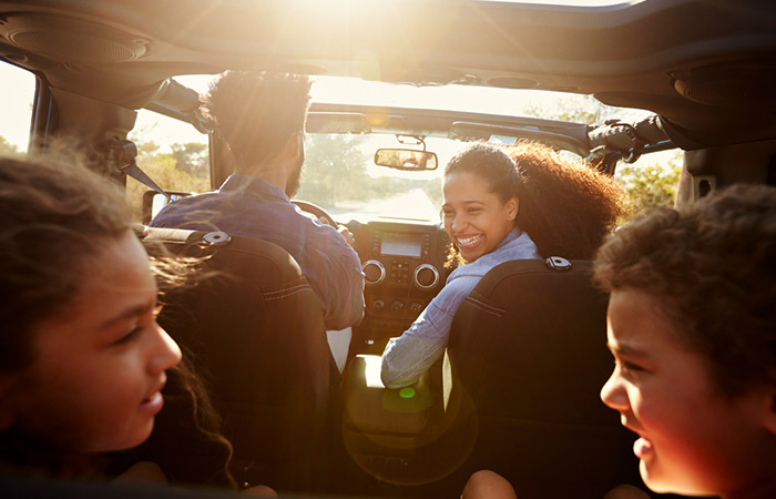 Best Road Trip Games For Family