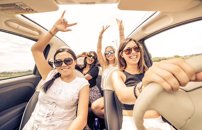 Games To Play On A Road Trip With Friends
