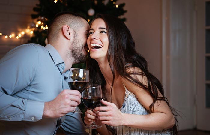 Fun Questions To Ask Your Partner On Date Nights