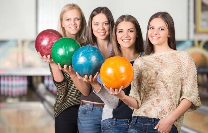 Get Bowling