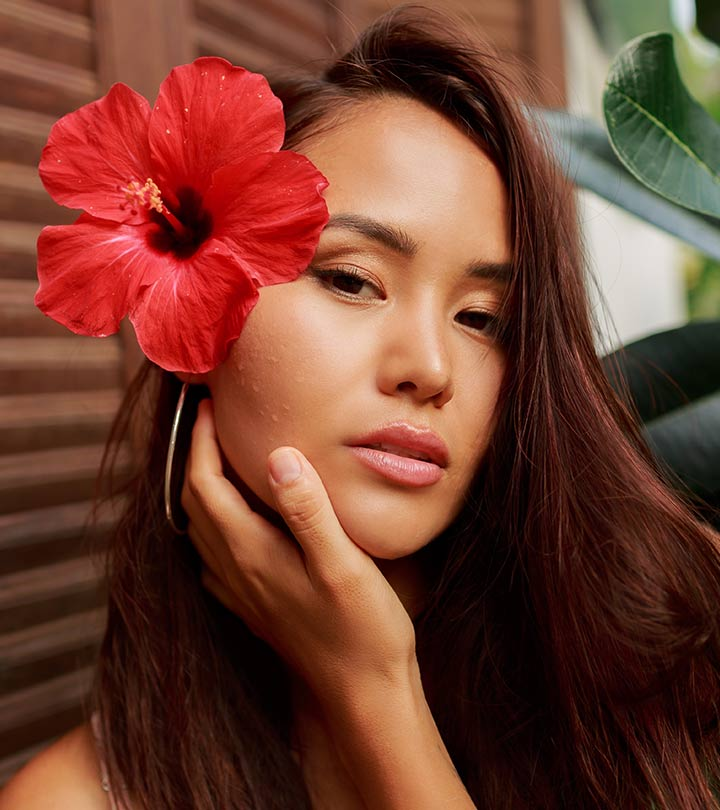 Hibiscus Benefits For Skin: How To Use And Side Effects