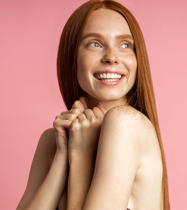 How Hormones Affect Your Skin – Here's What Dermatologists And Experts Say