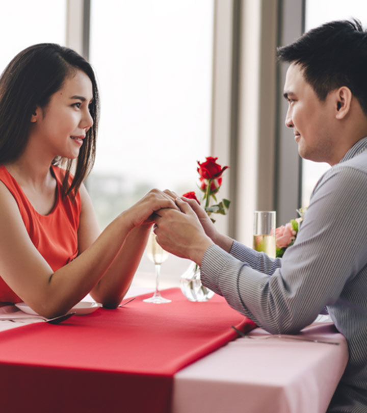 How Long Should You Date Before Getting Married?