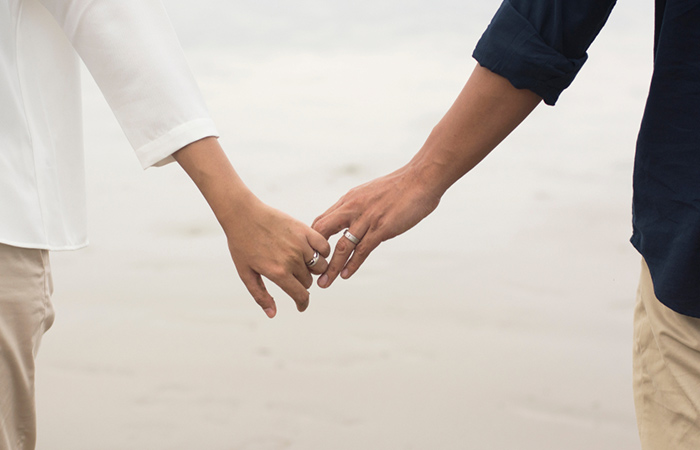 Does It Matter How Long You Have Been Together Before Getting Engaged?