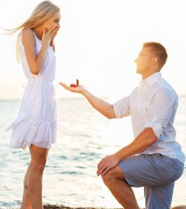 How Soon Is Too Soon To Propose?