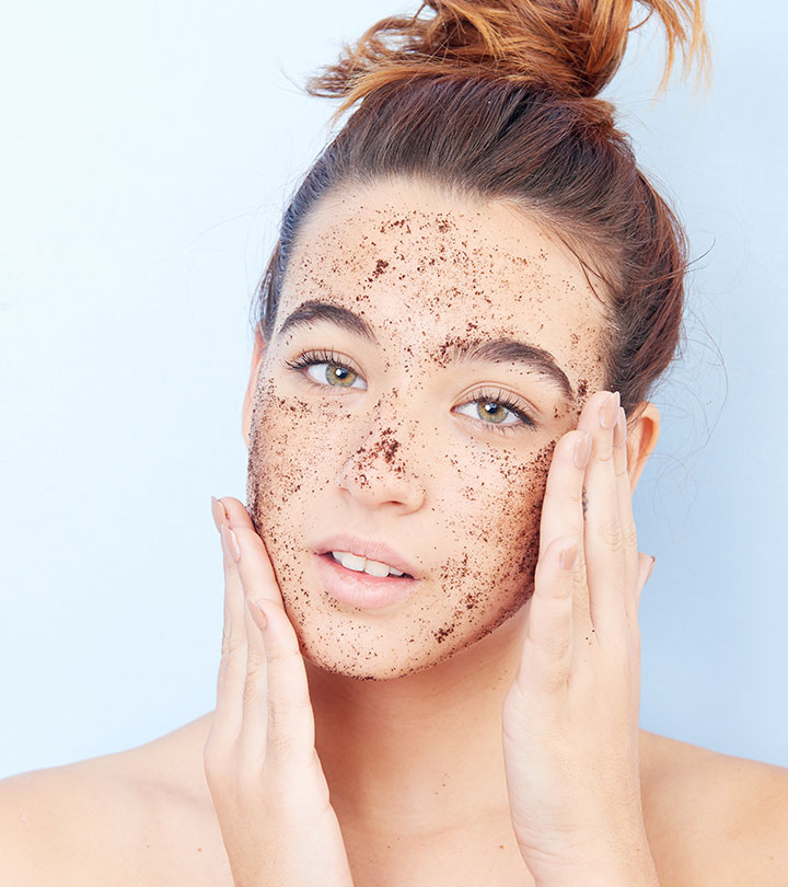 How To Exfoliate Your Face And Body: A Handy Guide