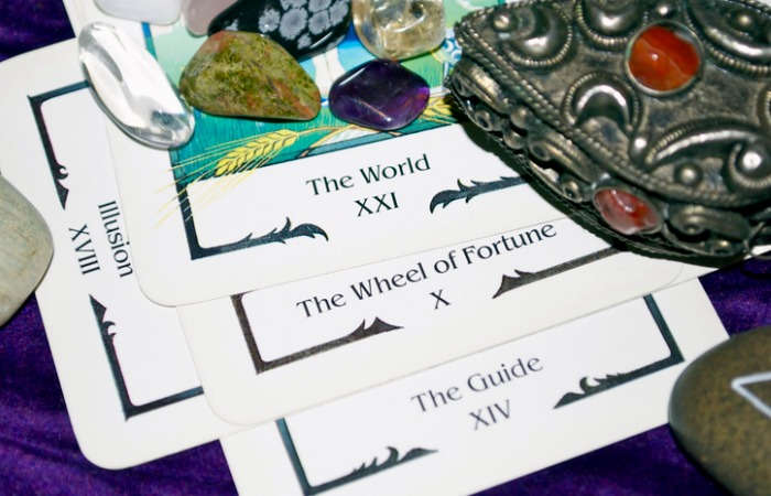 How To Read Tarot Cards With Love, Light, And Intuition