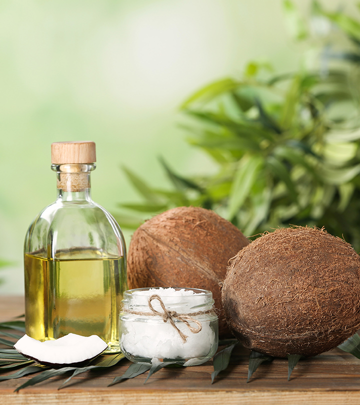 How To Use Coconut Oil For Ringworm