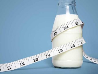How to Use Milk for Weight Loss in Hindi