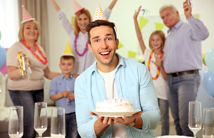Joyful 21st Birthday Wishes For Your Son