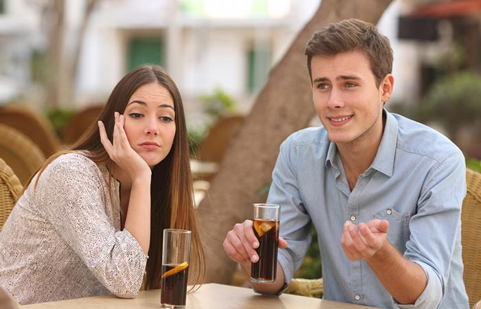 Mistakes To Avoid While Interacting With Girls