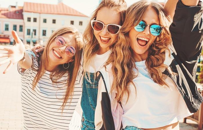 Most Popular Friendship Poems To Brighten Your Day