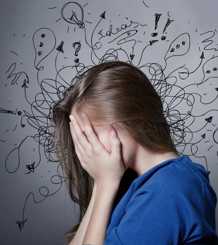 ओसीडी (मनोग्रसित बाध्यता विकार) के कारण, लक्षण और इलाज – Obsessive Compulsive Disorder (OCD) in Hindi