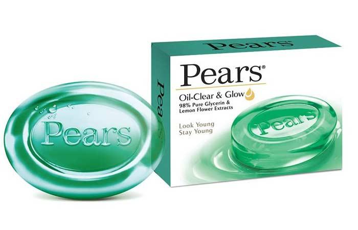 Pears-Oil-Clear-&-Glow-Soap-Bar