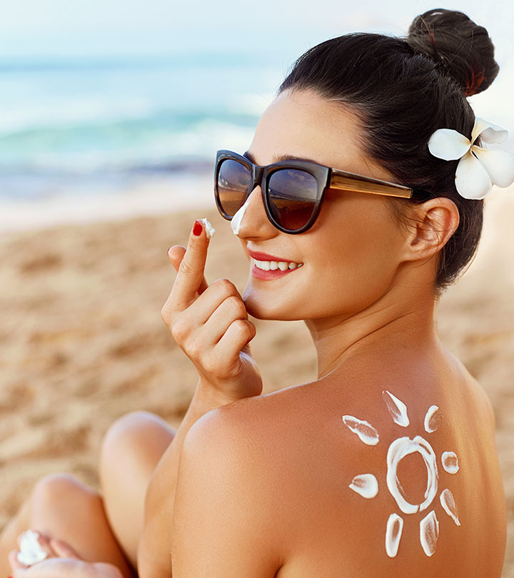 Physical Vs. Chemical Sunscreen: Which Is Better?