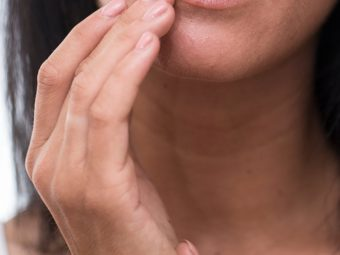 Pimple On Lip Causes, Treatment, And Prevention
