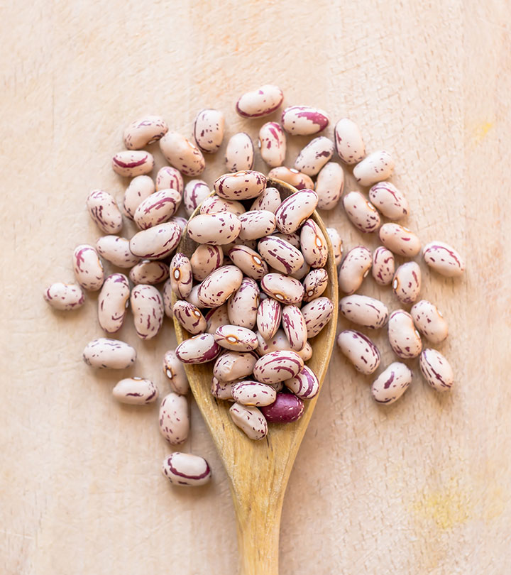 Pinto Beans: Nutrition, Benefits, And Risks