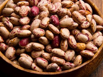 Pinto Beans Nutrition, Benefits, And Risks